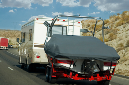 RV rental Florida