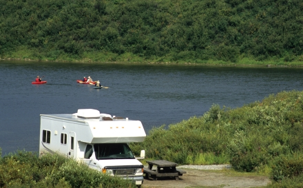 Awesome  Summer Itinerary For Your Campervan Amp Motorhome Hire Ireland Holiday