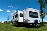 rv rental San Diego