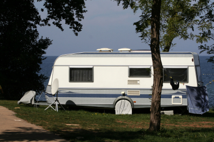 rv rental Tampa, Florida