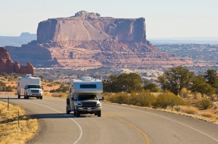 Cheap rv rental USA