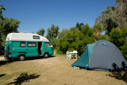 motorhome hire Portugal