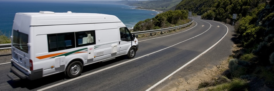 3 Campervans Tips from Someone With Experience