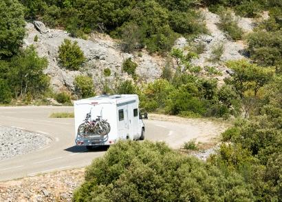 camping vans  Rimini