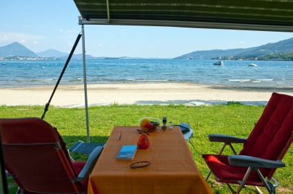 motorhome hire Auckland