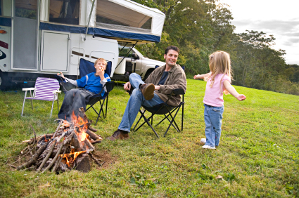 motorhome hire Yorkshire