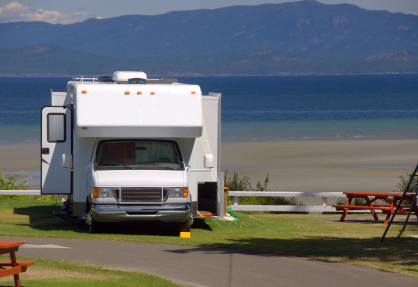 RV Rental Seattle Airport (SEA)