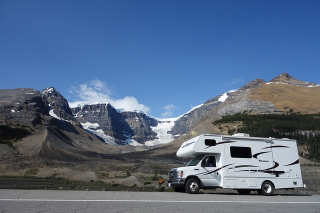 Canadian RV Trips
