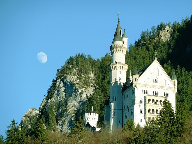 See Germany with a  Motorhome Hire