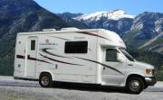 5-6 berth RV