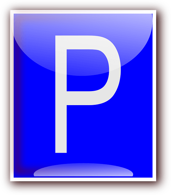 UK Parking Signs