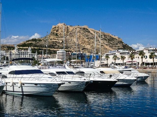 Campervan Hire Alicante