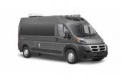 Deluxe Van