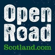 open road Scotland