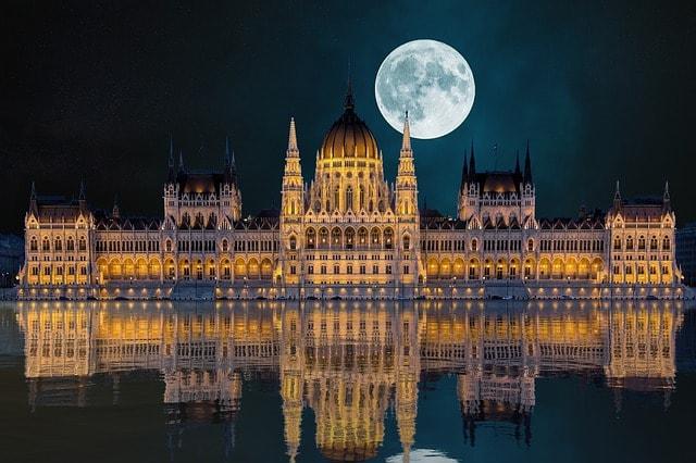 Campervan Rental Budapest